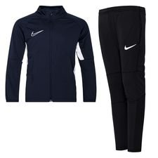 Nike Trainingspak Dry Academy - Navy/Wit Kinderen