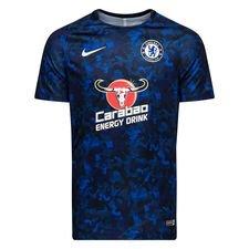 Chelsea Tränings T-Shirt Dry Squad GX 2.0 - Blå/Vit