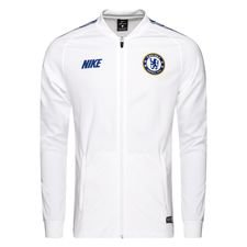 Chelsea Trainingsshirt Dry Squad Drill - Wit/Blauw