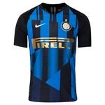 Inter Home Shirt 20th Anniversary Vapor LIMITED EDITION