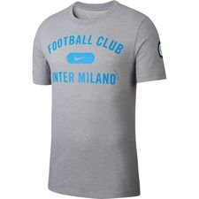 Inter T-Shirt Preseason - Grå