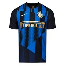 Inter Mailand Heimtrikot 20th Anniversary LIMITED EDITION
