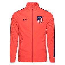 Atletico Madrid Jacka FZ NSW - Röd/Navy