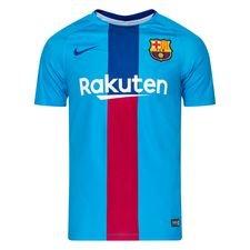 Barcelona Trainingsshirt Dry Squad GX 2.0 - Blauw/Navy