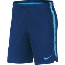Barcelona Shorts Dry Squad - Navy/Blå