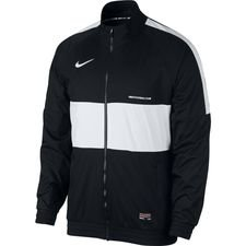 Nike F.C. Jacket Woven - Black/White