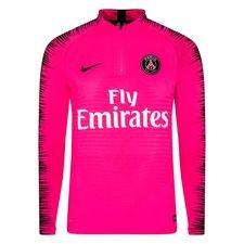Paris Saint-Germain Trainingsshirt Strike 2.0 VaporKnit - Roze/Zwart
