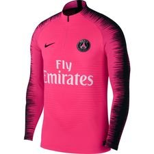 Paris Saint-Germain Träningströja Strike 2.0 VaporKnit - Rosa/Svart