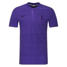 Tottenham Piké Authentic Grand Slam - Lila/Svart