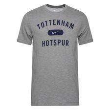 Tottenham T-Shirt Preseason - Grå