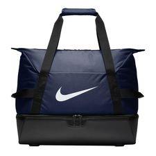 Nike Sporttas Team Hardcase Large – Navy/Zwart/Wit
