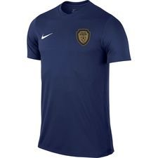 gold age academy akademitrøje - navy - fodboldtrøjer