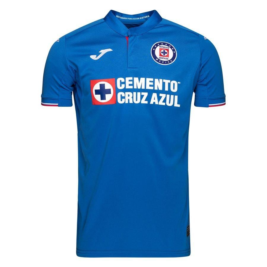 Cruz Azul Hjemmebanetrøje 2018/19