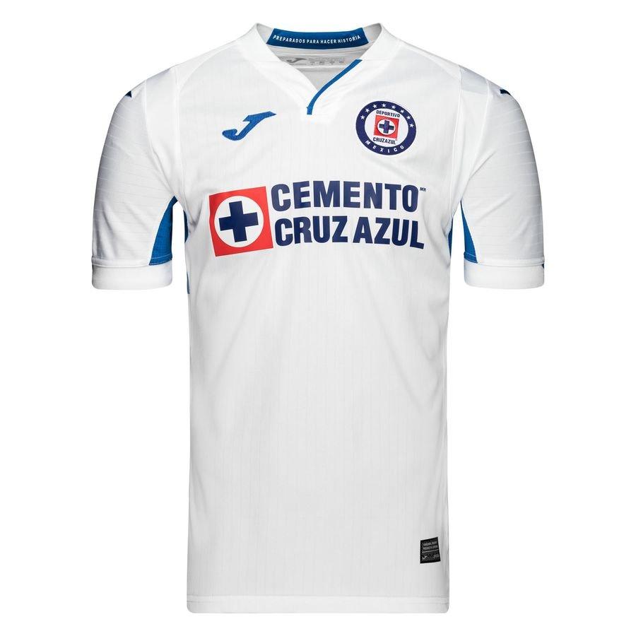 Cruz Azul Udebanetrøje 2018/19