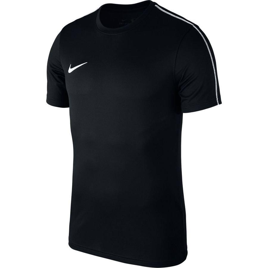 Nike Spilletrøje Dry Park 18 - Sort/Hvid Børn thumbnail