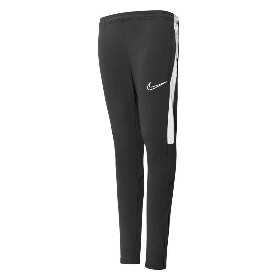 Nike Træningsbukser Dry Academy 19 - Grå/Hvid Børn thumbnail