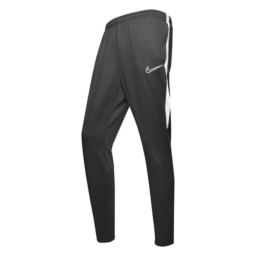 Nike Træningsbukser Dry Academy 19 - Grå/Hvid thumbnail