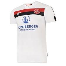 F.C. Nürnberg Udebanetrøje 2019/20