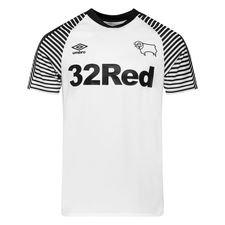 Derby County Hemmatröja 2019/20
