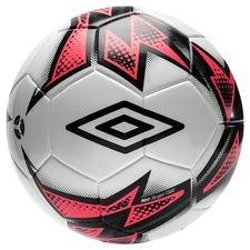 Umbro Fotboll Neo Target - Vit/Navy/Rosa