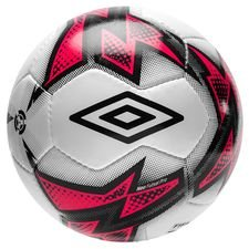 Umbro Fotboll Neo Futsal Pro - Vit/Navy/Rosa