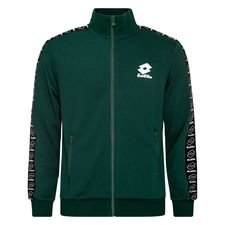 Lotto Trainingsshirt Athletica – Groen/Wit