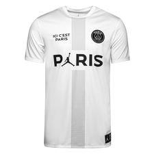 Paris Saint-Germain Spilletrøje Jordan x PSG