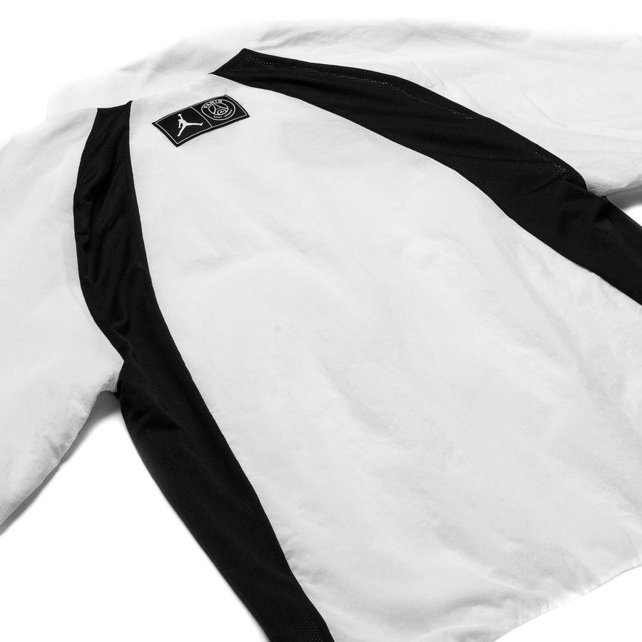 ff8317b807 nike jacket air 1 jordan x psg - white limited edition - jackets