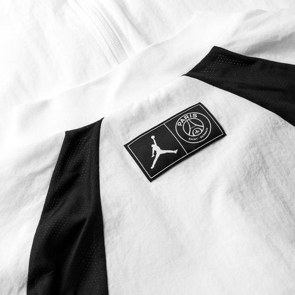 e848a87686 ... nike jacket air 1 jordan x psg - white limited edition - jackets ...