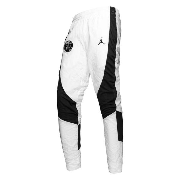 Nike Bukse Air 1 Jordan x PSG Hvit LIMITED EDITION