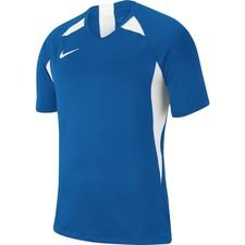Nike Voetbalshirt Dry Legend - Blauw/Wit