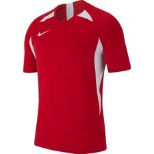 Nike Voetbalshirt Dry Legend - Rood/Wit