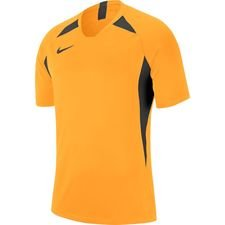 Nike Voetbalshirt Dry Legend - Goud/Zwart