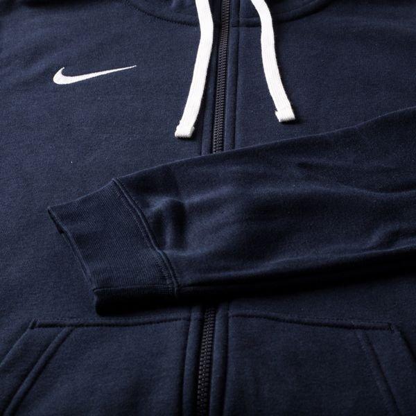 Nike Fz Fleece TM Club19 aj1313 Veste à Capuche Homme