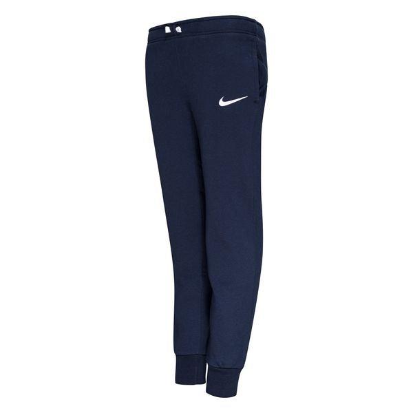 atesorar como una mercancía rara mejores zapatos guapo Nike Collegehousut Team Club 19 - Navy/Valkoinen Lapset   www ...