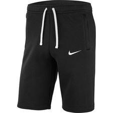 Nike Shorts Team Club 19 - Schwarz/Weiß