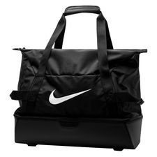 Nike Sporttasche Team Hardcase Large - Schwarz/Weiß