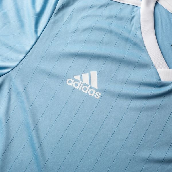 adidas Tabela 18 Jersey Clear BlueWhite