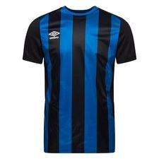 Umbro Trikot AC Mailand - Schwarz/Blau