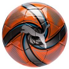 PUMA Fotboll Future flare Uprising - Orange/Svart