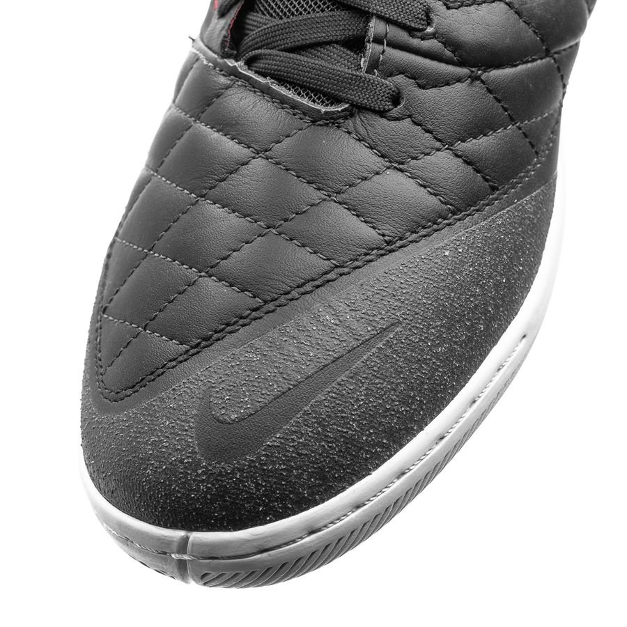 dcc840eb067f68 nike fc247 lunargato ii - anthracite ember glow limited edition - indoor  shoes