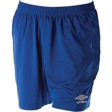 Umbro Shorts Club - Blau/Weiß Kinder