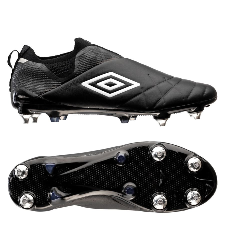umbro laceless soccer cleats