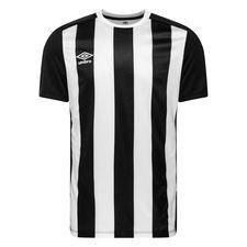 Umbro Trikot AC Mailand - Schwarz/Weiß