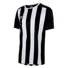 Umbro Trikot AC Mailand - Schwarz/Weiß Kinder