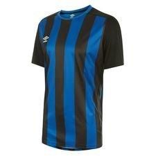 Umbro Trikot AC Mailand - Schwarz/Blau Kinder