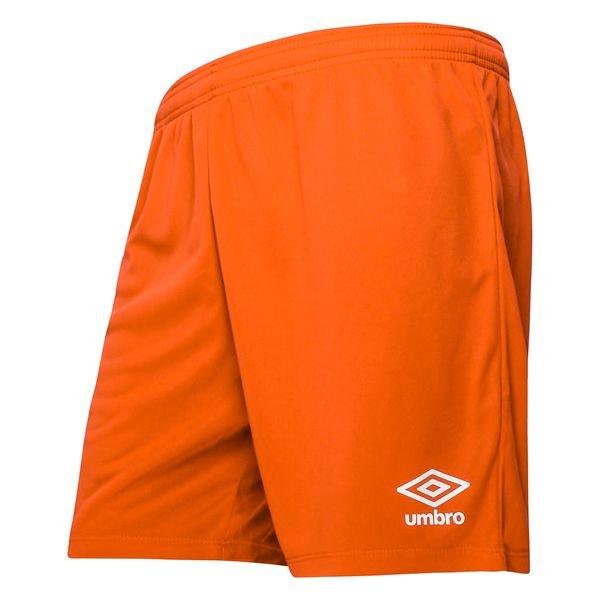 50% prijs speciale verkoop online te koop Umbro Shorts Club - Orange/Black Kids