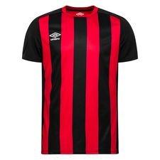 Umbro Trikot AC Mailand - Schwarz/Rot
