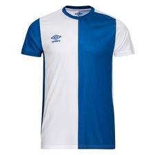 Umbro Voetbalshirt 50/50 - Blauw/Wit