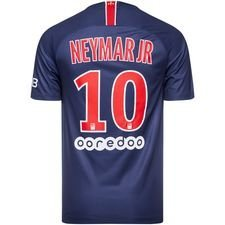 Paris Saint-Germain Hemmatröja 2018/19 NEYMAR JR 10